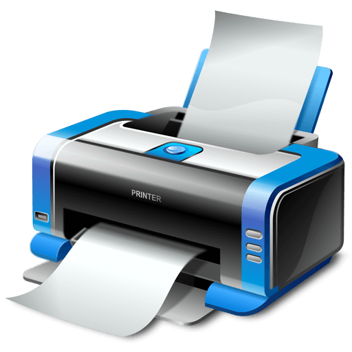 Share one Printer with the whole house