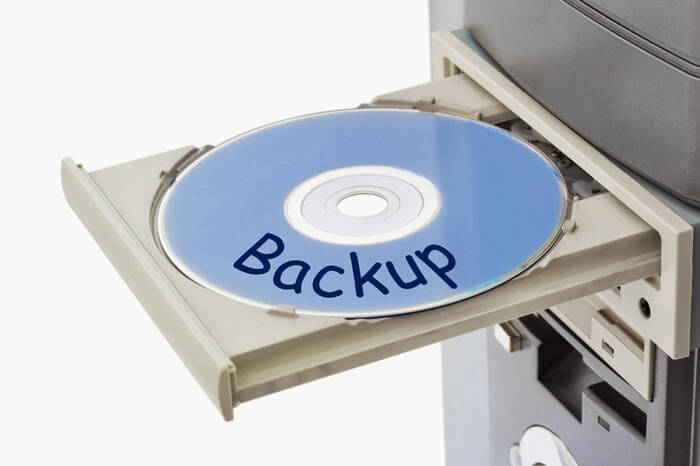 How often do you backup?