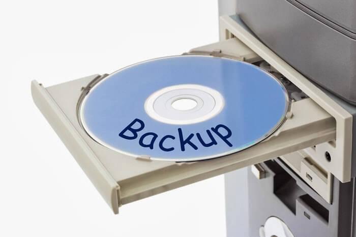 How often do you backup?