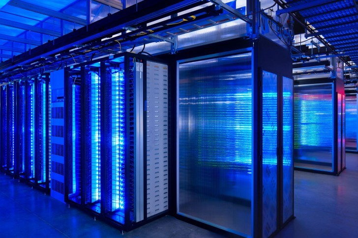 Your Server Solution