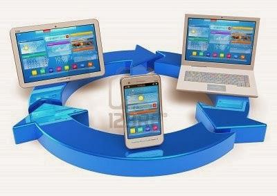 How to synchronize your Desktop Computers, Laptops, Smart Phones, etc.