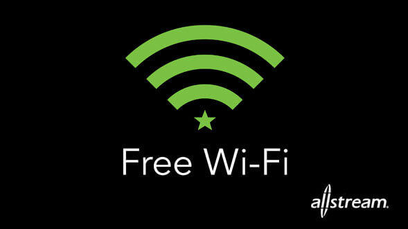 How to get Starbucks Wifi to Easily connect?