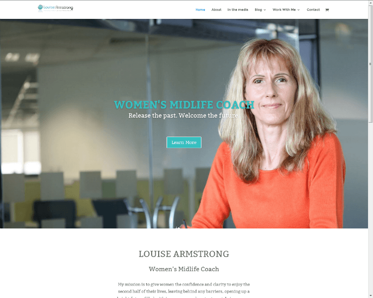 Women's Midlife Coach