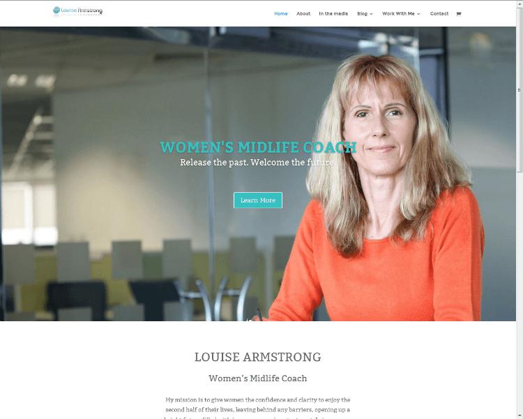 Women's Midlife Coach