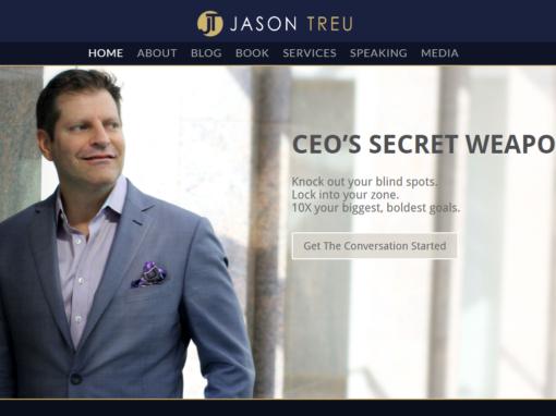 Jason Treu