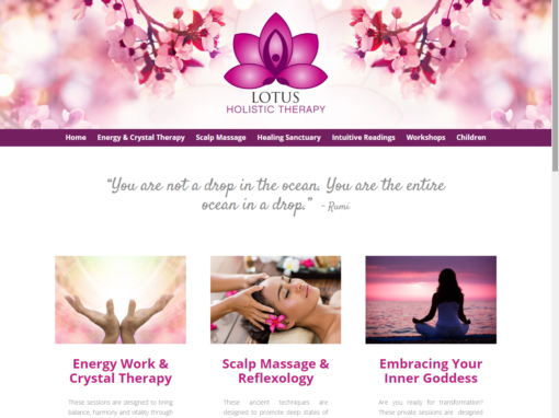 Lotus Holistic Therapy