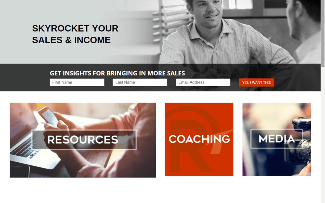 Radical Sales Coaching