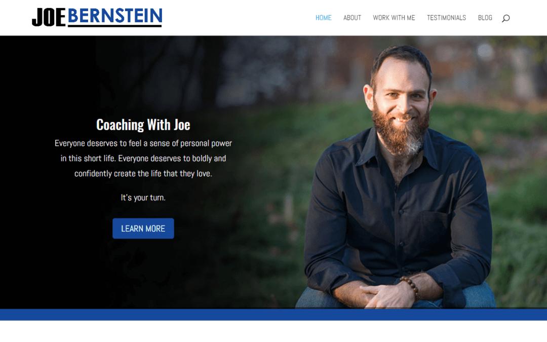 Joe Bernstein Coaching